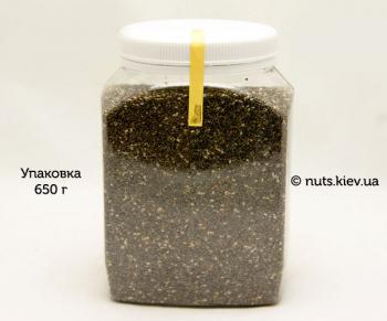 Семена Чиа - Упаковка 650 г