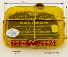Шафран - Упаковка 5 г