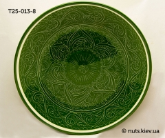 Тарелка 24-25 см - 013 (3)