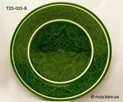 Тарелка 24-25 см - 015