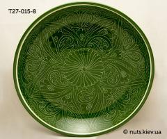 Тарелка 27-28 см - 015