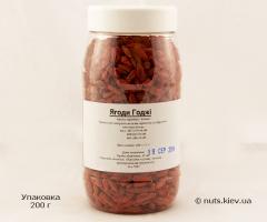 Ягоды Годжи - Упаковка 200 г