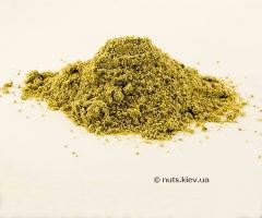 Зеленый кофе молотый Арабика