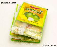 Чатни манговый бенгальский, из мякоти зеленого манго Pran - Упаковка 12 шт