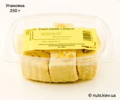 Рахат-лукум с кешью - Упаковка 250 г